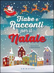 Copertina Fiabe e racconti per il Natale