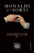 Copertina Secretum