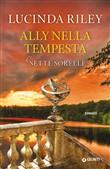 Copertina Le sette sorelle vol. 2 – Ally nella tempesta