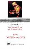 Copertina dell'audiolibro Santa Caterina de' Ricci