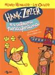 Copertina Hank Zipzer e i calzini portafortuna
