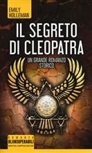 Copertina Il segreto di Cleopatra