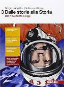 Copertina dell'audiolibro Dalle storie alla Storia 3