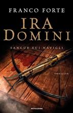 Copertina Ira Domini