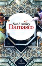 Copertina dell'audiolibro Damasco di AMIRY, Suad