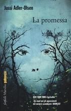 Copertina dell'audiolibro La promessa di ADLER-OLSEN, Jussi
