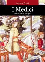 Copertina dell'audiolibro I Medici: storia di una famiglia
