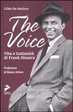 Copertina dell'audiolibro The voice: vita e italianità di Frank Sinatra