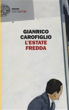 Copertina dell'audiolibro L'estate fredda