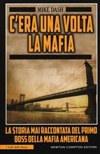 Copertina dell'audiolibro C'era una volta la mafia