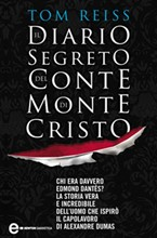 Copertina Il diario segreto del conte di Montecristo