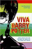 Copertina dell'audiolibro Viva Harry Potter