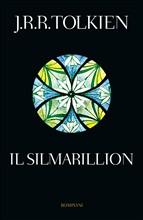 Copertina Il Silmarillion
