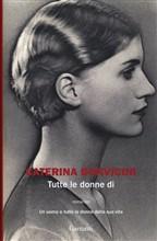 Copertina dell'audiolibro Tutte le donne di di BONVICINI, Caterina