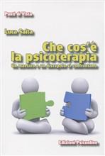 Copertina dell'audiolibro Che cos'è la psicoterapia