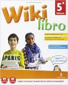 Copertina Wiki libro 5 – Letture