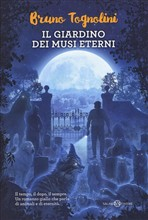 Copertina dell'audiolibro Il giardino dei musi eterni