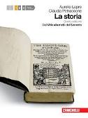Copertina dell'audiolibro La storia 1