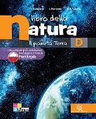Copertina dell'audiolibro Libro della natura D – Il pianeta Terra