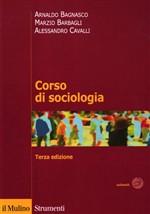Copertina Corso di sociologia