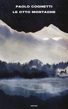 Copertina dell'audiolibro Le otto montagne