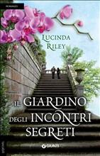Copertina dell'audiolibro Il giardino degli incontri segreti di RILEY, Lucinda