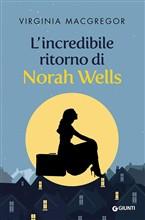 Copertina dell'audiolibro L'incredibile ritorno di Norah Wells