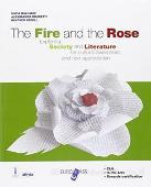 Copertina dell'audiolibro The fire and the rose