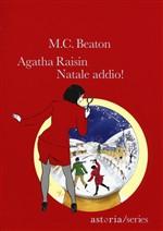 Copertina dell'audiolibro Agatha Raisin: Natale addio!