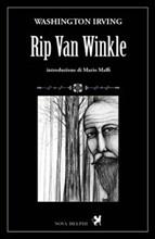 Copertina dell'audiolibro Rip Van Winkle