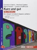 Copertina dell'audiolibro Kurz und gut – A
