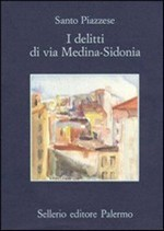 Copertina I delitti di via Medina-Sidonia