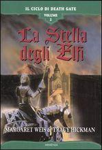 Copertina dell'audiolibro La stella degli Elfi