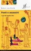 Copertina dell'audiolibro Poeti e assassini di VAN GULIK, Robert Hans