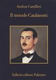 Copertina Il metodo Catalanotti