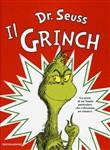 Copertina dell'audiolibro Il Grinch