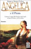 Copertina dell'audiolibro Angelica e il pirata