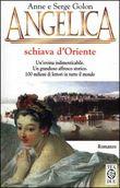 Copertina dell'audiolibro Angelica schiava d'Oriente di GOLON, Anne e Serge