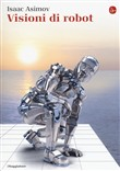 Copertina Visioni di robot