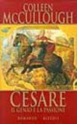 Copertina Cesare il genio e la passione