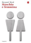 Copertina Maschio e femmina