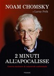 Copertina dell'audiolibro 2 minuti all'Apocalisse. Guerra nucleare & catastrofe ambientale