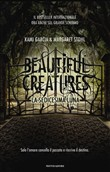 Copertina Beautiful creatures – La sedicesima luna