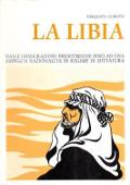 Copertina La Libia: dalle immigrazioni preistoriche…