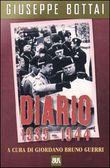 Copertina dell'audiolibro Giuseppe Bottai – diario 1935-1944 di GUERRI, Giordano Bruno (a cura di)