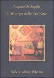Copertina L'albergo delle tre rose