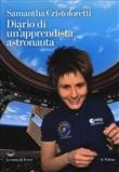 Copertina Diario di un'apprendista astronauta