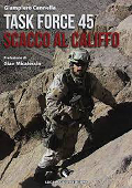 Copertina Task Force 45 – Scacco al Califfo
