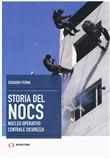 Copertina Storia del Nocs: nucleo operativo centrale sicurezza