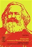 Copertina Manoscritti economico-filosofici del 1844